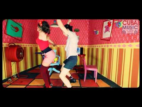 La Tremendonga (feat. Los Desiguales) - Qva Libre
