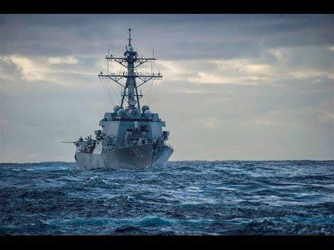 Phiến quân Libya gọi Hải quân Mỹ là