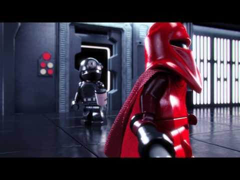 Lego Star Wars - Strelci na hviezde smrti