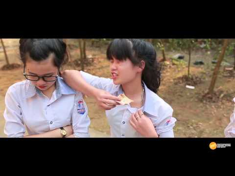 Phim ngắn cảm động về tuổi học trò -  12D trường THPT Nguyễn Duy Trinh - Nghệ an
