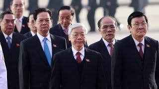 Trịnh Xuân Thanh ,tiết lộ bí mật động trời Formosa, Dzũng Trọng Hùng Phúc, và Đảng CSVN