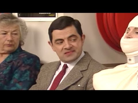 Mr. Bean - The Hospital Visit, Mr. Bean - The Hospital Visit
