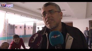 بالفيديو:الرميد:بنكيران زعيم والولاية الثالثة ماشي فمصلاحتو و إيلا رجع مغاديش يبقى زعيم للجميع  