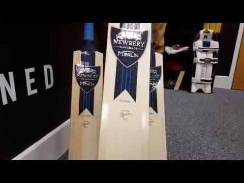 Newbery Merlin SPS Cricket Bat