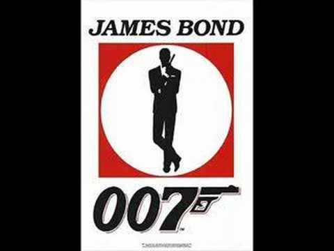 James Bond 007 Theme Tune (original), The original James Bond theme tune composed by John Barry.