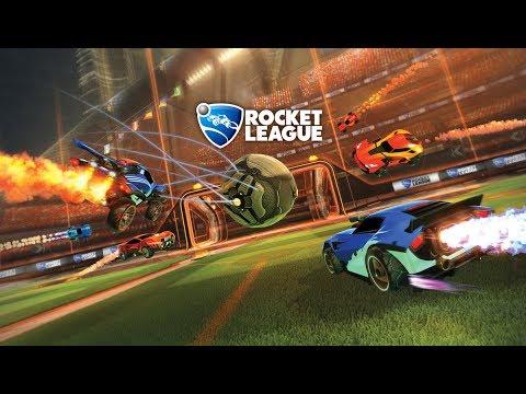 Rocket League GER PC Ranked Gameplay Aufwärts ist der Einzige weg