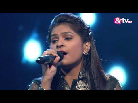Isha and Sneha - Performance - Battle Round Episode 13 - January 21, 2017 - The Voice India Season2