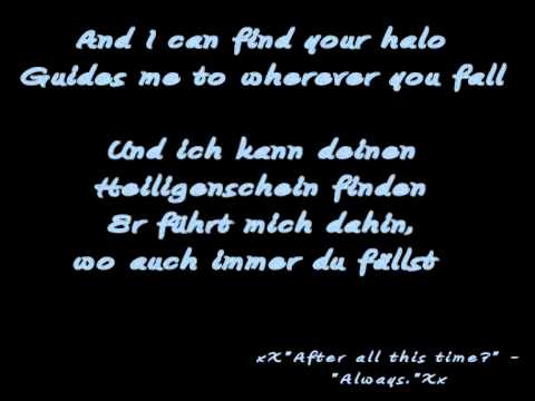 James Blunt - Heart to Heart ♥ (Lyrics/ Deutsche Übersetzung)