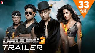 DHOOM:3 - Watch Official Trailer