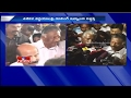 Panneerselvam Sensational Comments on Sasikala & Palan..
