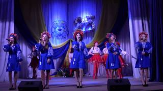 Святковий концерт до 25-річчя від дня створення Сумської філії Харківського національного університету внутрішніх справ