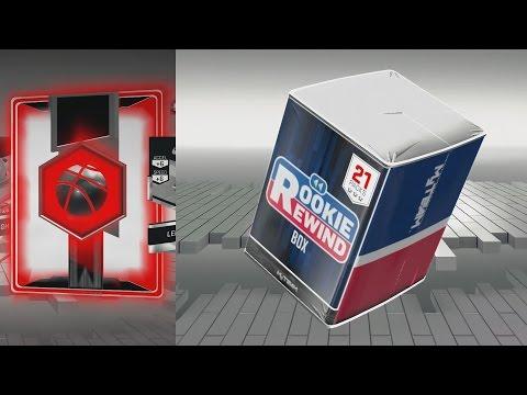 NBA 2K17 PS4 My Team - Splash of Rubys in 1 Box! Lit!