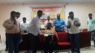 శ్రీ బాలాజీ ఎస్టేట్స్ తోనే బంగారు భవిష్యత్తు : MD వత్సవాయి రవి (వీడియో)