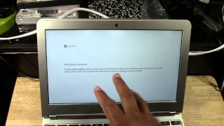 Chromebook: How To Reset Back To Factory Settings