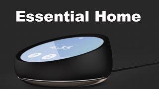Essential Home - Besser als Amazon Echo??