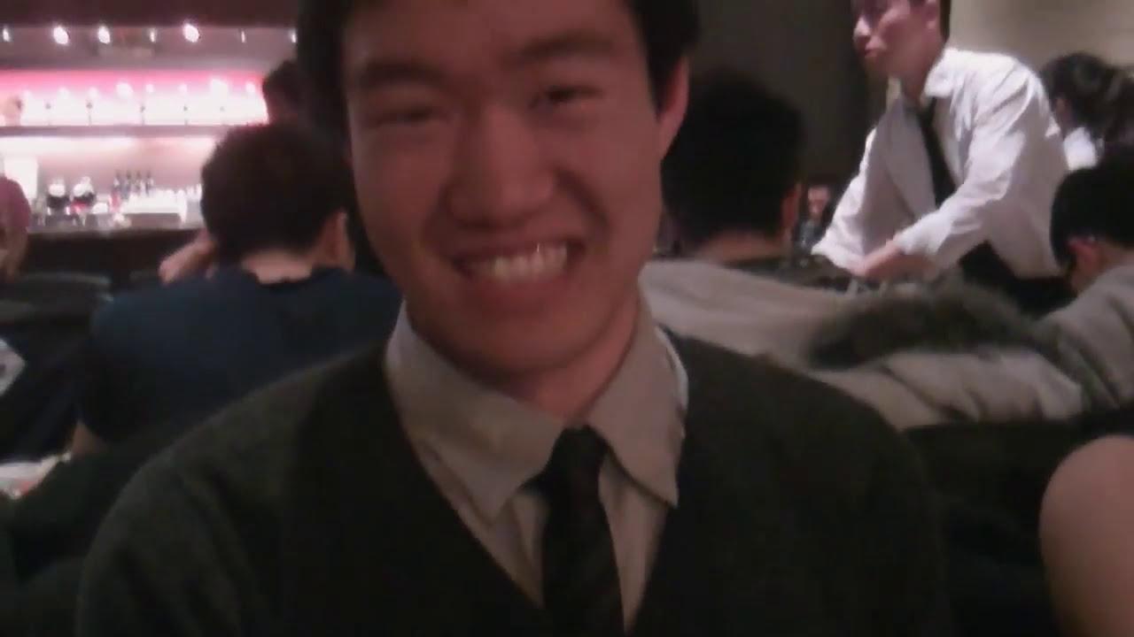 Asian vlog das