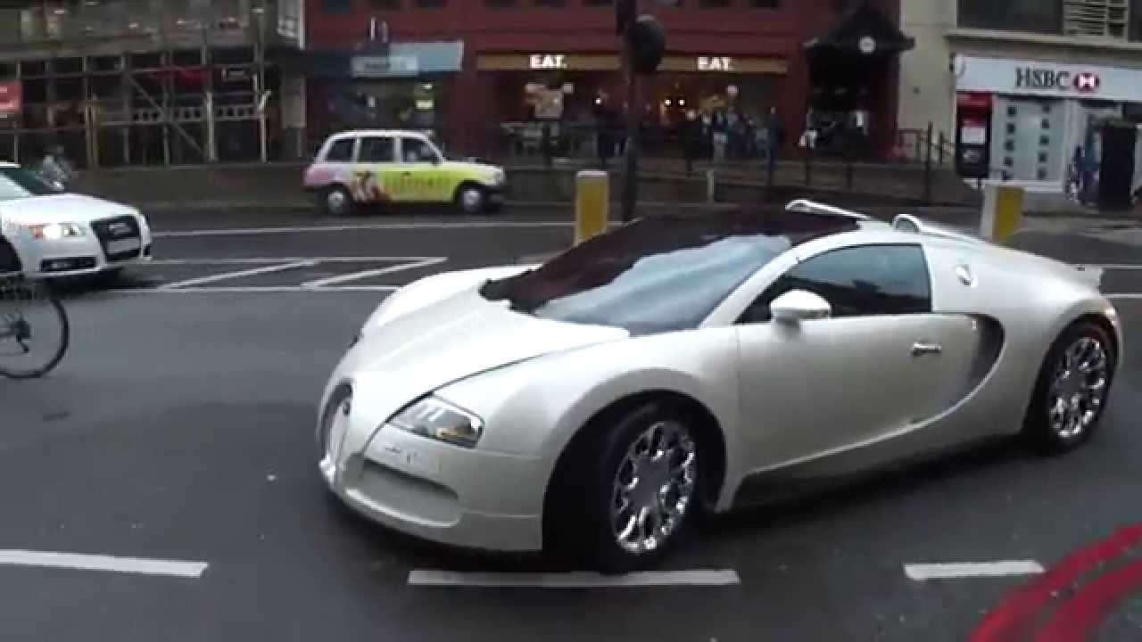 bugatti veyron grand sport and bmw x6 tycoon evo m by hamann in london youtube. Black Bedroom Furniture Sets. Home Design Ideas