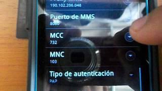 Internet Gratis Para (tigo Colombia) Android
