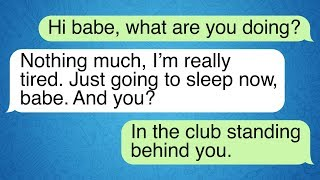 30 MOST AWKWARD AND HILARIOUS TEXT FAILS