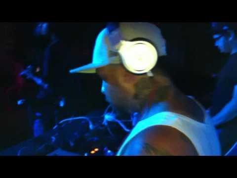 """Kid Cedek Drops New Original tune """"La Rata"""" at ID Fest After Party (Atlanta)"""