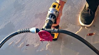 What is Drill Pump?
