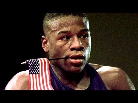 Находясь в эти дни в великобритании, бывший чемпион мира по боксу в пяти весовых категориях флойд мейвезер-младший