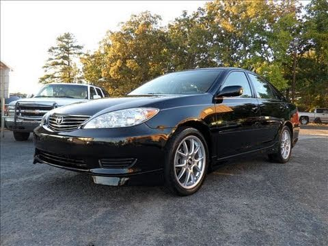 short takes 2006 toyota camry special edition start up. Black Bedroom Furniture Sets. Home Design Ideas