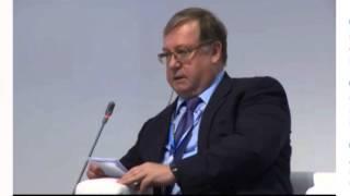 Выступление Сергея Степашина на Петербургском международном экономическом форуме 22 мая 2014г.