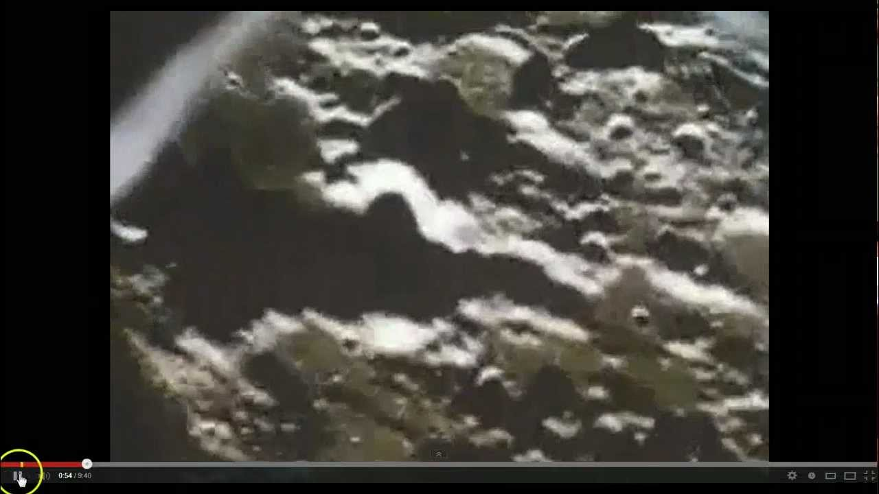 apollo 11 moon landing youtube - photo #39