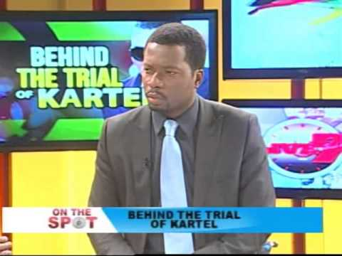 Behind the Trial of Vybz Kartel - CVM Live at 7