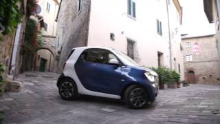 Smart Fortwo / Smart Forfour