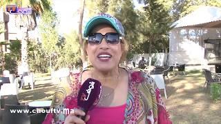 كبار الفنانين يعايدون المغاربة بمناسبة عيد الأضحى عبر شوف تيفي |