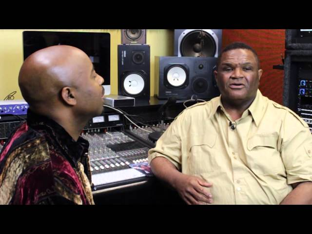 BAPC Crash Course, Episode 4: The Art & Business Of Songwriting with Larry Batiste