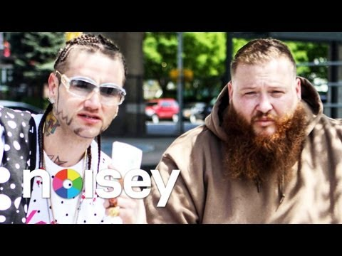 """Action Bronson - """"Strictly 4 My Jeeps"""" (Official Video)"""