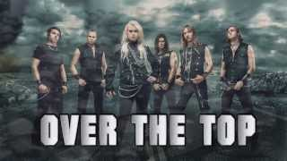 BATTLE BEAST -- Over The Top (lyric video)