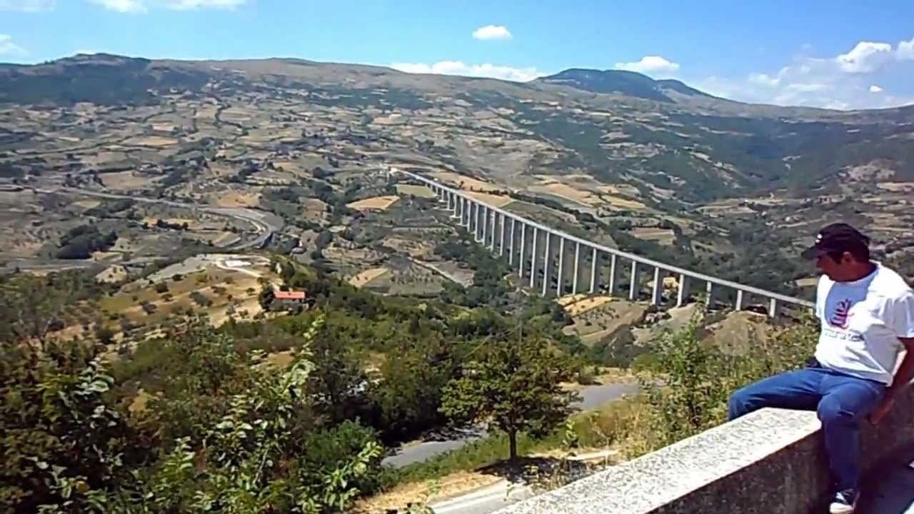 Agnone Italy  City pictures : Spectacular view from Agnone, Italy.... YouTube