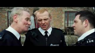 Funny Scene from Hot Fuzz