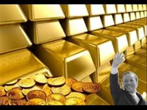 Sự thật về Nguyễn Văn Thiệu và 16 tấn vàng ...
