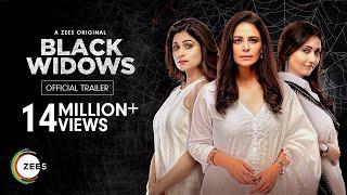 Black Widows A ZEE5 Web Series Video HD Download New Video HD