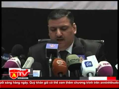 Cựu thủ tướng Syria nhận định về tình hình đất nước hiện tại
