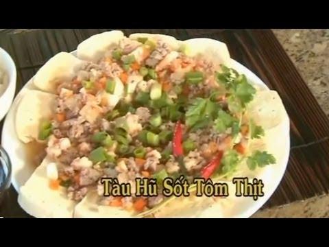 Tau Hu Sot Tom Thit - Xuan Hong