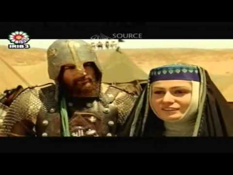 Movie on Imam Hussain and Events of Karbala (English Subtitles)
