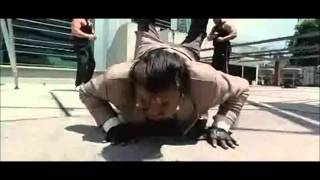 Vijaykanth's Infinite Upper Body Strength