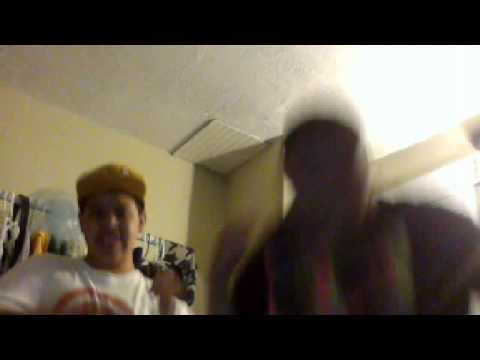 HOT CHEETOS AND TAKIS DANCE