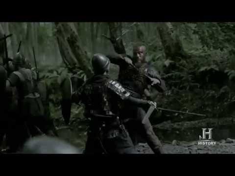 Vikings Music Video ( Grey - Use Me ),