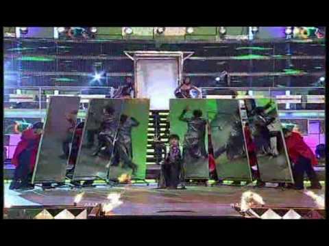 Dance India Dance Season 1 Grand Finale – Jaikumar Nair