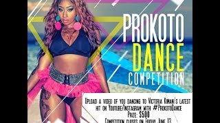 Prokoto Dance Competition Promo Video