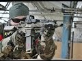 Airsoft War Games.  The Darkside Of CQB HD