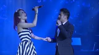 15 ca sĩ Việt Nam từng song ca cực đỉnh với Mỹ Tâm