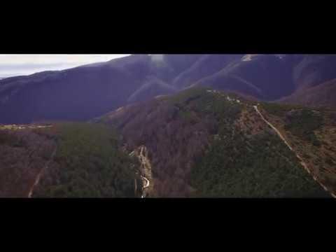 Мистичната убавина на Осоговските планини во есен